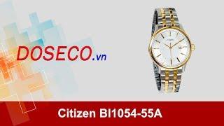 [Góc Review nhanh] #569: Đồng hồ Citizen BI1054-55A