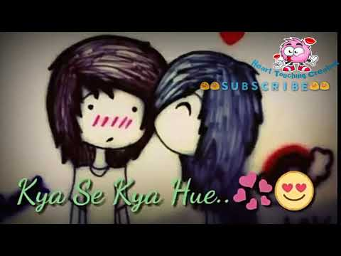 Log Ishq Me Kya Se Kya Hue 💔WhatsApp Status💚 Tere Naam