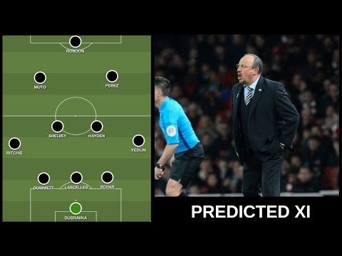 Predicted XI | Brighton vs Newcastle United
