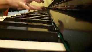 Fortnite default dance piano