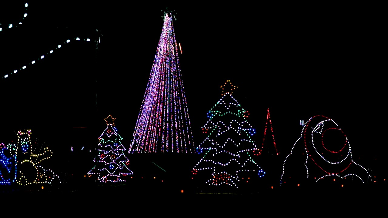 Shadrack Christmas Wonderland