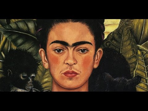 Knowledge on Tap: Frida Kahlo and the Thin Line Between Tragedy and Inspiration