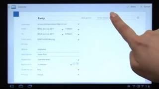 Планшет Lenovo IdeaPad Tablet K1 как пользоваться календарем? Харьков(, 2014-08-08T08:42:59.000Z)