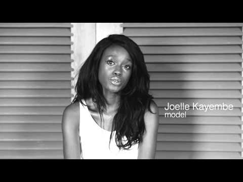 MCNaked 2015:  with Joelle Kayembe