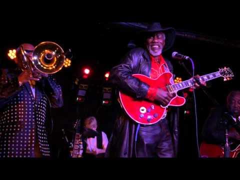 Music Maker Blues Revue globalFest 2016 (tequila minsky)