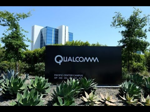 Taiwan Fair Trade Commission fines Qualcomm more than $700 million