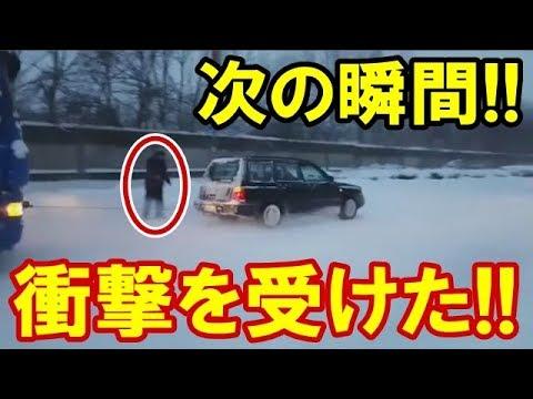 【海外の反応】 衝撃!日本車に乗った欧米人が現れた瞬間!またまた世界が驚いた日本の秘めたる能力【すごい日本】