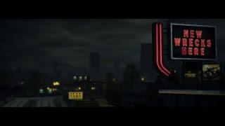 Zagrajmy w Burnout Paradise City Remastered