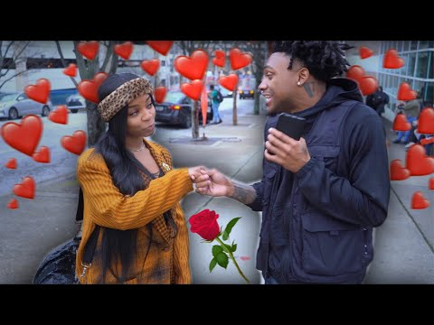 CAN YOU BE MY VALENTINES🥵|PUBLIC INTERVIEW
