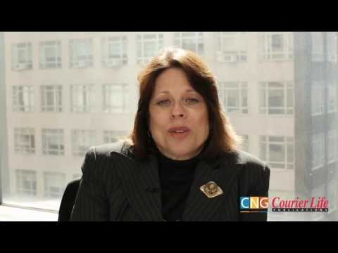 Linda Henry Goodman: CNG Women of Distinction 2013