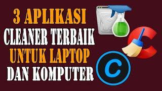3 Aplikasi Cleaner (Pembersih) Terbaik Untuk Laptop dan Komputer Kamu screenshot 1