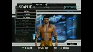 West Coast Caws SVR 2008 How to Make Kraven
