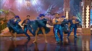 Fernsehballett - Melodien aus Frankreich 1999
