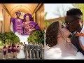 Hold Each Other  | Nigerian American Wedding!