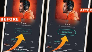 Request Jiotune Problem Solved 101% Working Trick | Enabled Set As Jio Tune Option In Jio Savan |New