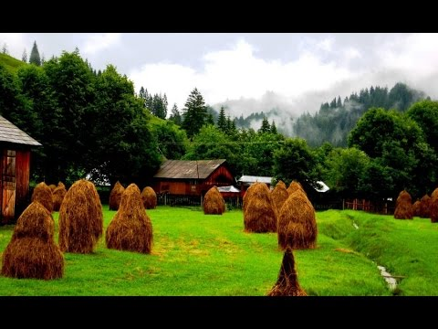 Undiscovered Incredible European Destinations HD 2016