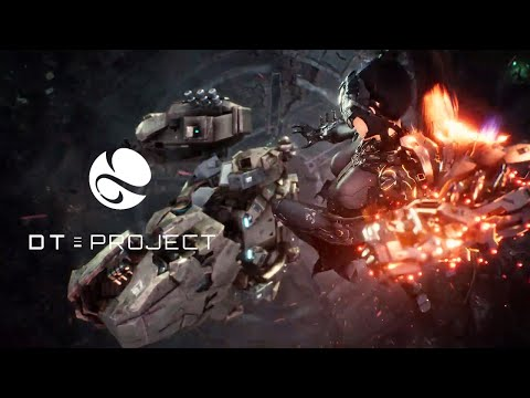 Project DT - Gameplay Demonstration