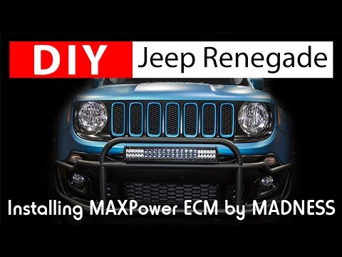 how to replace a 12v outlet fuse on a jeep renegade diy 18 30