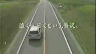 TOYOTA CAMRY GRACIA 4WD 1997a