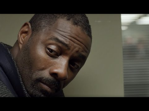 Luther the Spy In His Own Police Station - Luther - BBC