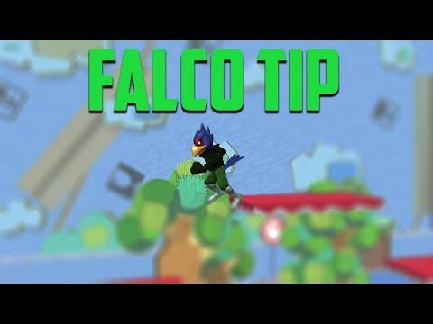 Yoshi's Story Falco Tip