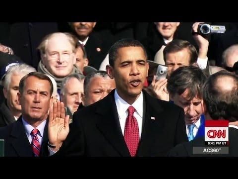 Pres. Obama's First 100 Days
