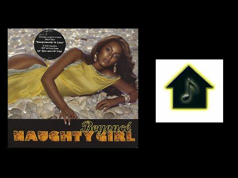 Beyonce - Naughty Girl (Calderone & Quayle Club Mix)