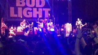 P.O.D- Alive (Buzzfest 2017)