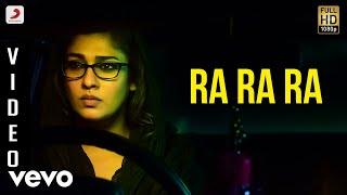 Dora Telugu - Ra Ra Ra Telugu Video | Nayanthara | Vivek - Mervin