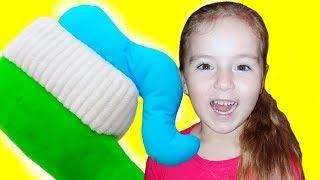 This Is The Way Song - Nursery Rhymes & Kids Songs