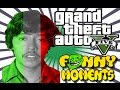GTA 5 Funny Moments - Skeptical Gamers Don't Think I'm Mexican