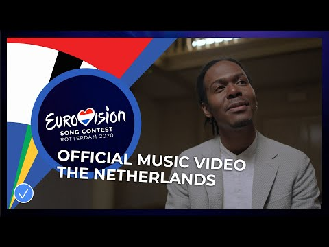 Jeangu Macrooy - Grow - The Netherlands 🇳🇱 - Official Music Video - Eurovision 2020