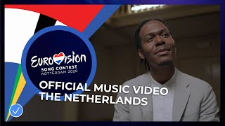Jeangu Macrooy   Grow   The Netherlands   Official Music Video   Eurovision 2020