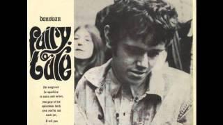 Ballad of Geraldine - Donovan