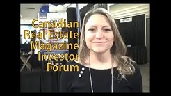 Canadian Real Estate Magazine's Investor Forum