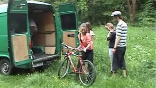 Cyklo haluz