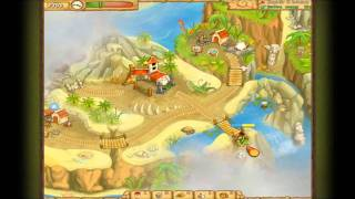 Island Tribe 2 Game on Daily1Game