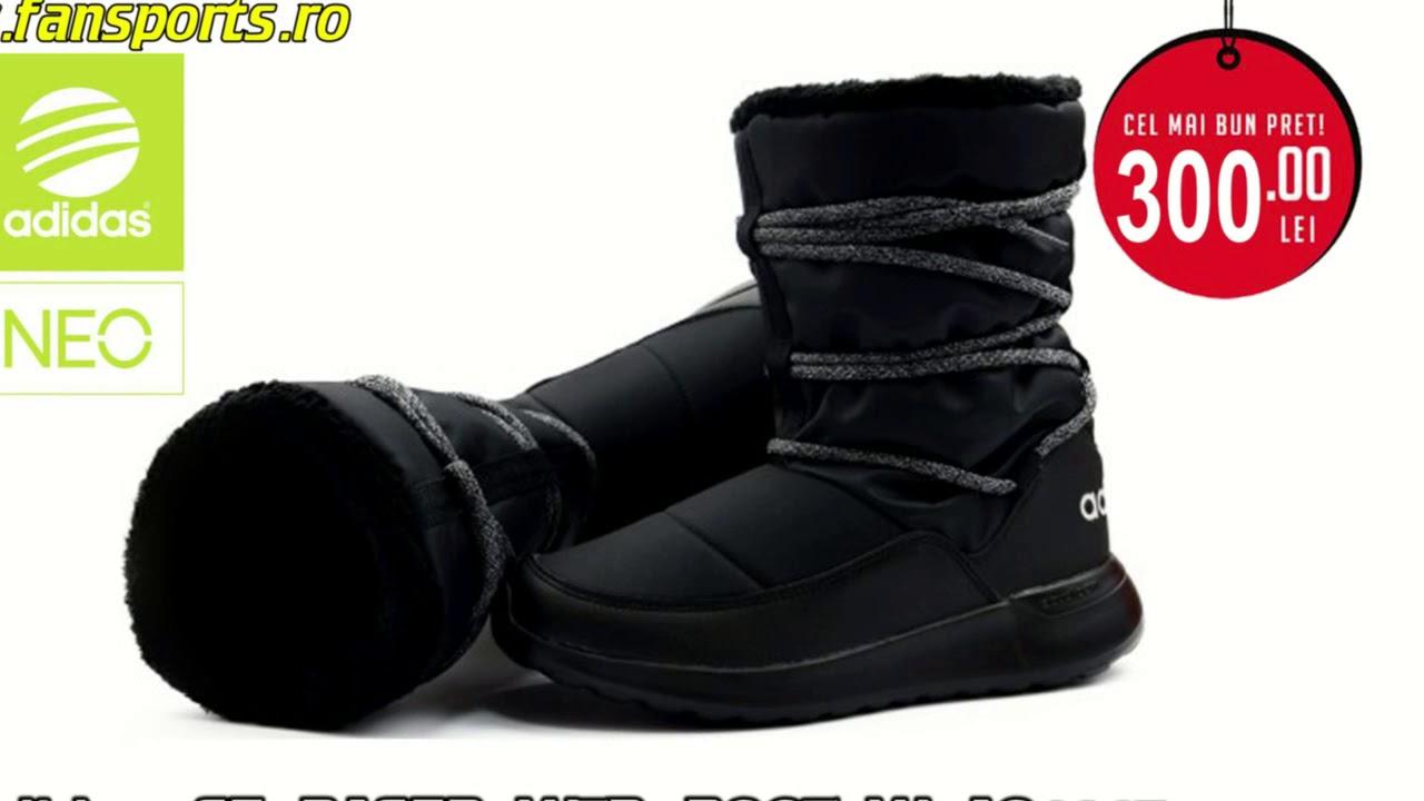 wholesale dealer fdbc6 4c937 Adidas CF RACER WTR BOOT W AQ1617