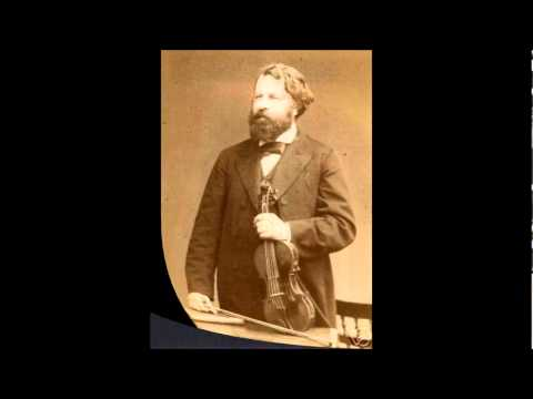 Joseph Joachim - Overture in C major