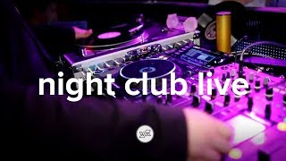 Club Night Live – October 2018 @ Promo