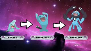 Pokemon Evolutions You Wish Existed! Part 2
