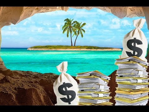 The Panama Papers reveal just how crooked the 1% are