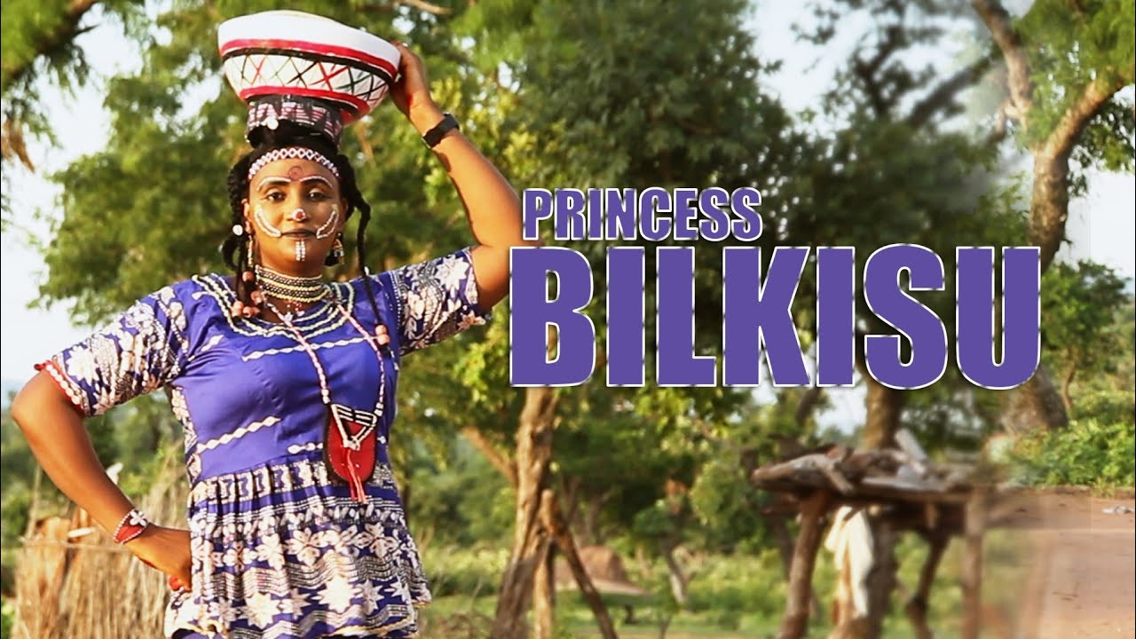 Download ABBO Ngaudre. Gimol kese Ngol Princess Bilkisu