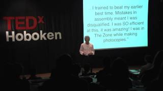 How to Stop Suffering: Morty Lefkoe at TEDxHoboken