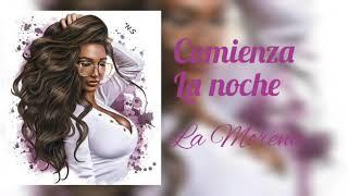Comienza la noche dj Morena ( zapateo guaracha) . Full 2019