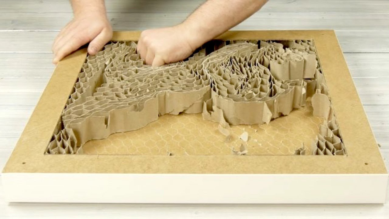 7 irrsinnig geniale Holz-Upcycling-Ideen. Nr. 6 ist so cool
