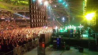 Ленинград Live. Пару баб. Таллинн 29.05.2016.