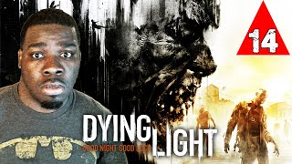 Dying Light Gameplay Walkthrough Part 14 Rahim Trapped - Lets play Dying Light
