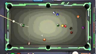 Pool Billar Facebook Games - Juegos de Pool - Juegos Facebook