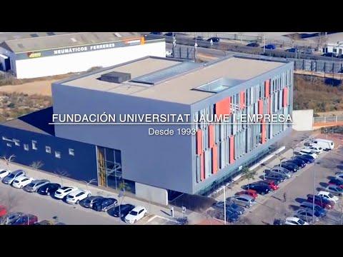 Fundación Universitat Jaume I-Empresa | PRESENTACIÓN